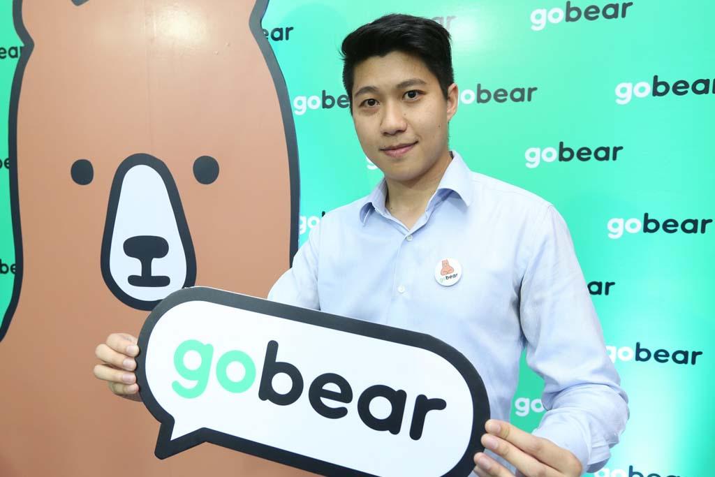 ศีล นวมานนท์ กรรมการผู้จัดการ บริษัท โกแบร์จำกัด ประเทศไทย
