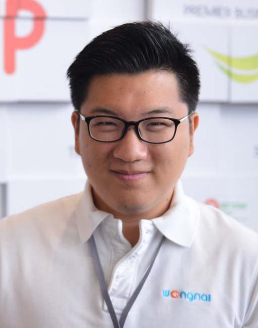 ยอด ชินสุภัคกุล CEO&Co-founder Wongnai