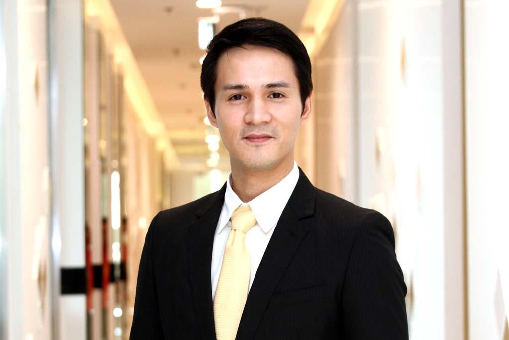 ดร.รัฐศาสตร์ กรสูต ผู้อำนวยการอาวุโส สำนักส่งเสริมธุรกรรมทางอิเล็กทรอนิกส์ (สพธอ.) หรือ ETDA