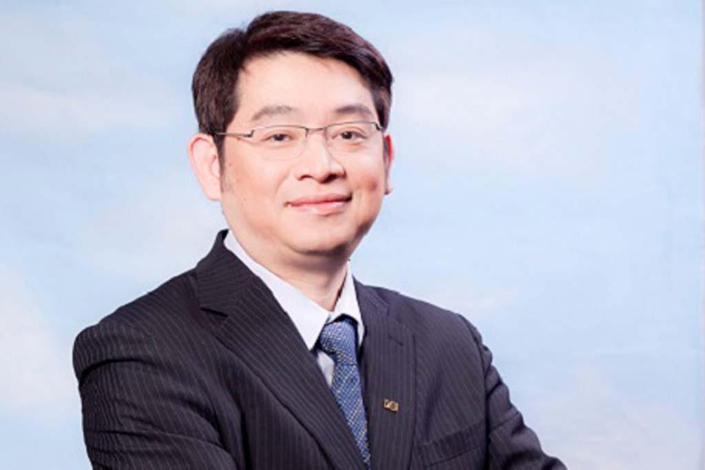 ปริญญา หอมเอนก ประธานเจ้าหน้าที่บริหารและกรรมการผู้จัดการใหญ่ บริษัท ไซเบอร์ตรอน จำกัด