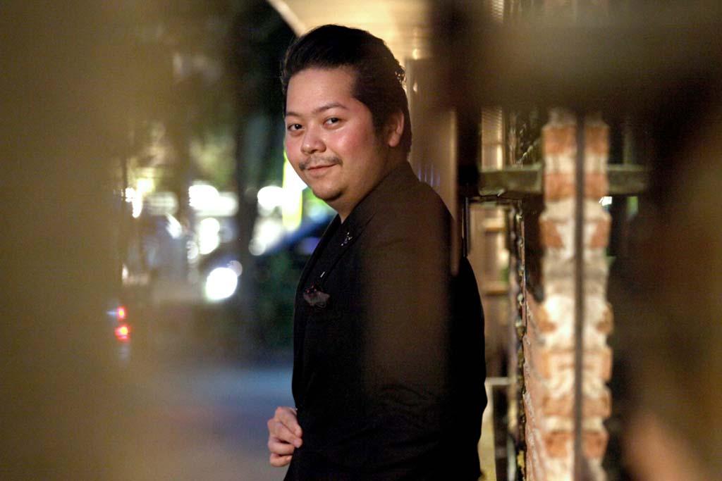 ธนฉัตร ตั้งศรีวงศ์ Investment Manager ประจำประเทศไทย