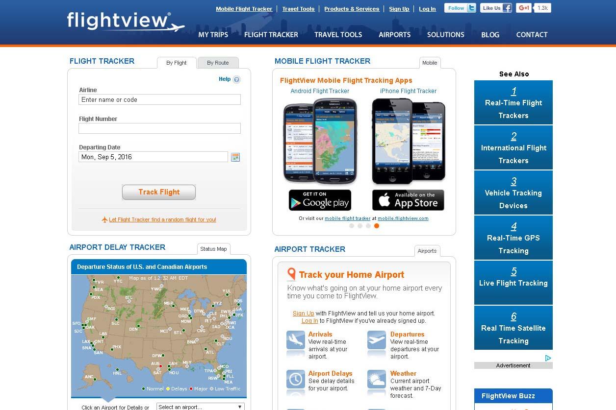 www.flightview.com