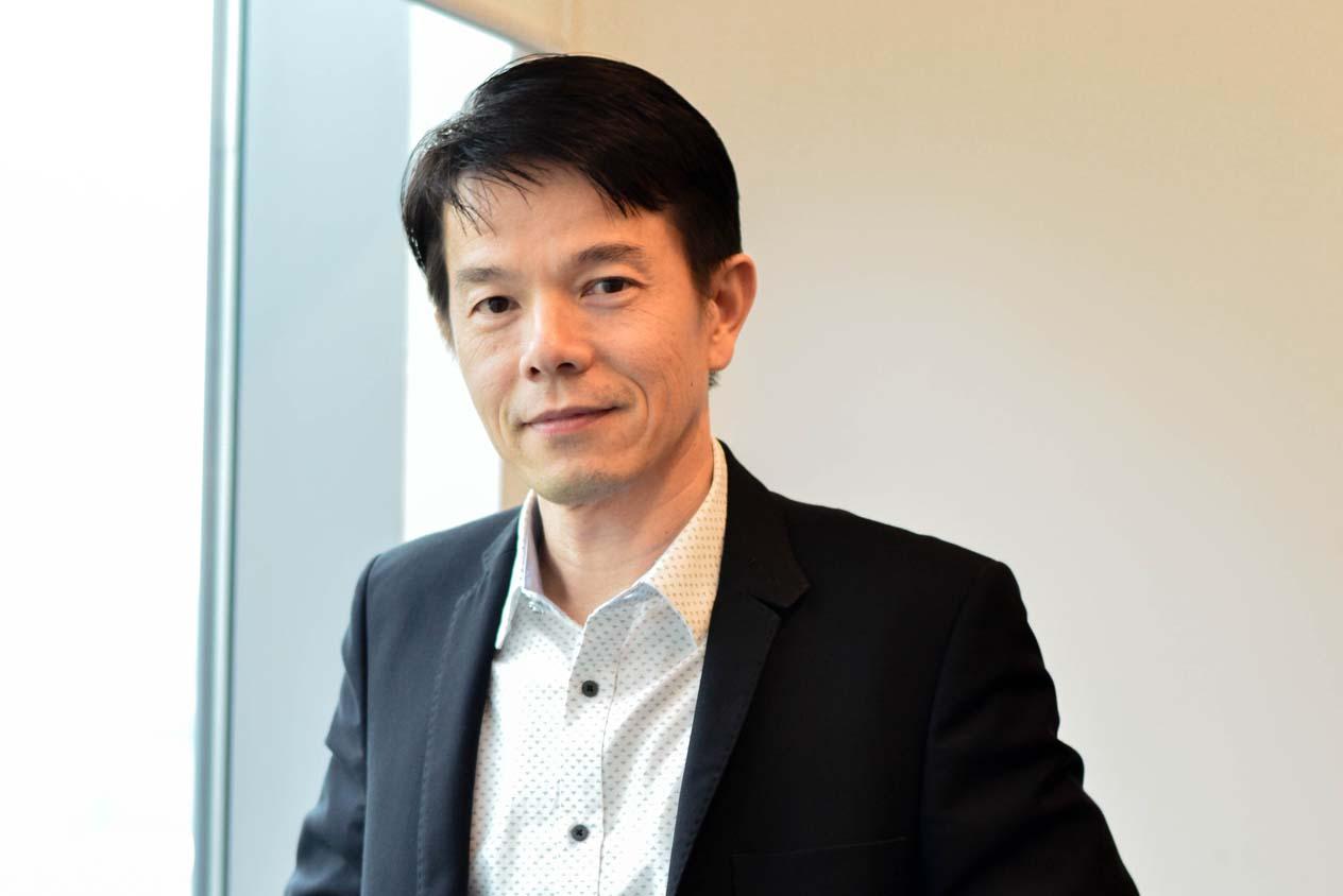 จีรวุฒิ วงศ์พิมลพร กรรมการผู้จัดการประจำประเทศไทย บริษัท เลอโนโว (ประเทศไทย) จำกัด
