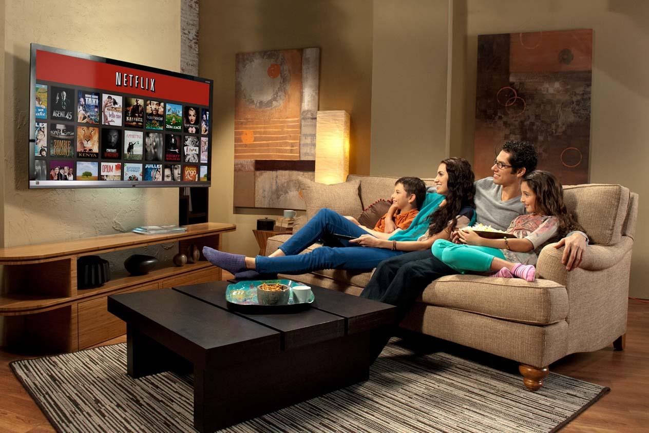 รู้หรือไม่? Netflix ใช้ซอฟต์แวร์ในการแนะนำภาพยนตร์ให้ผู้ใช้รับชม