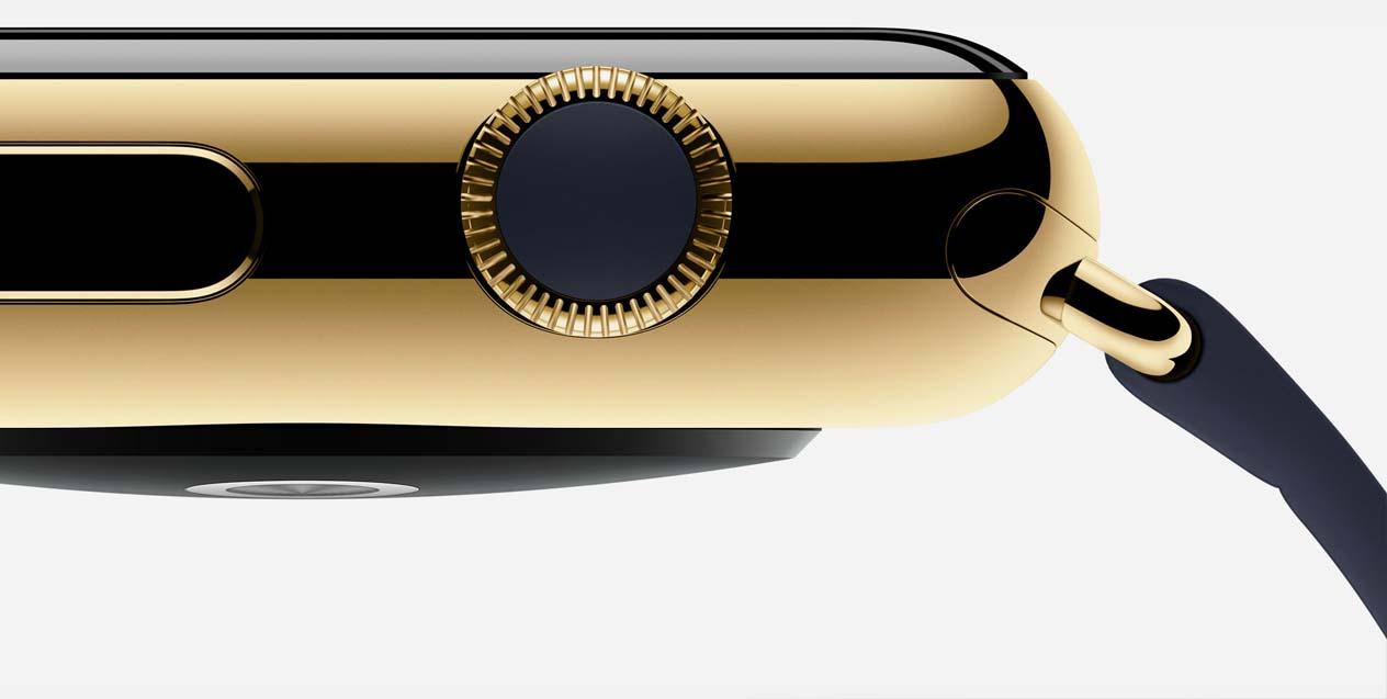 น่าเสียดายที่เราคงไม่ได้เห็น Apple Watch Edition  เวอร์ชั่นเคลือบทองอีกต่อไป
